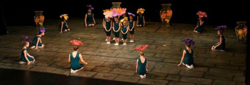 Balett oktatás tapasztalt tanároktól Budafokon